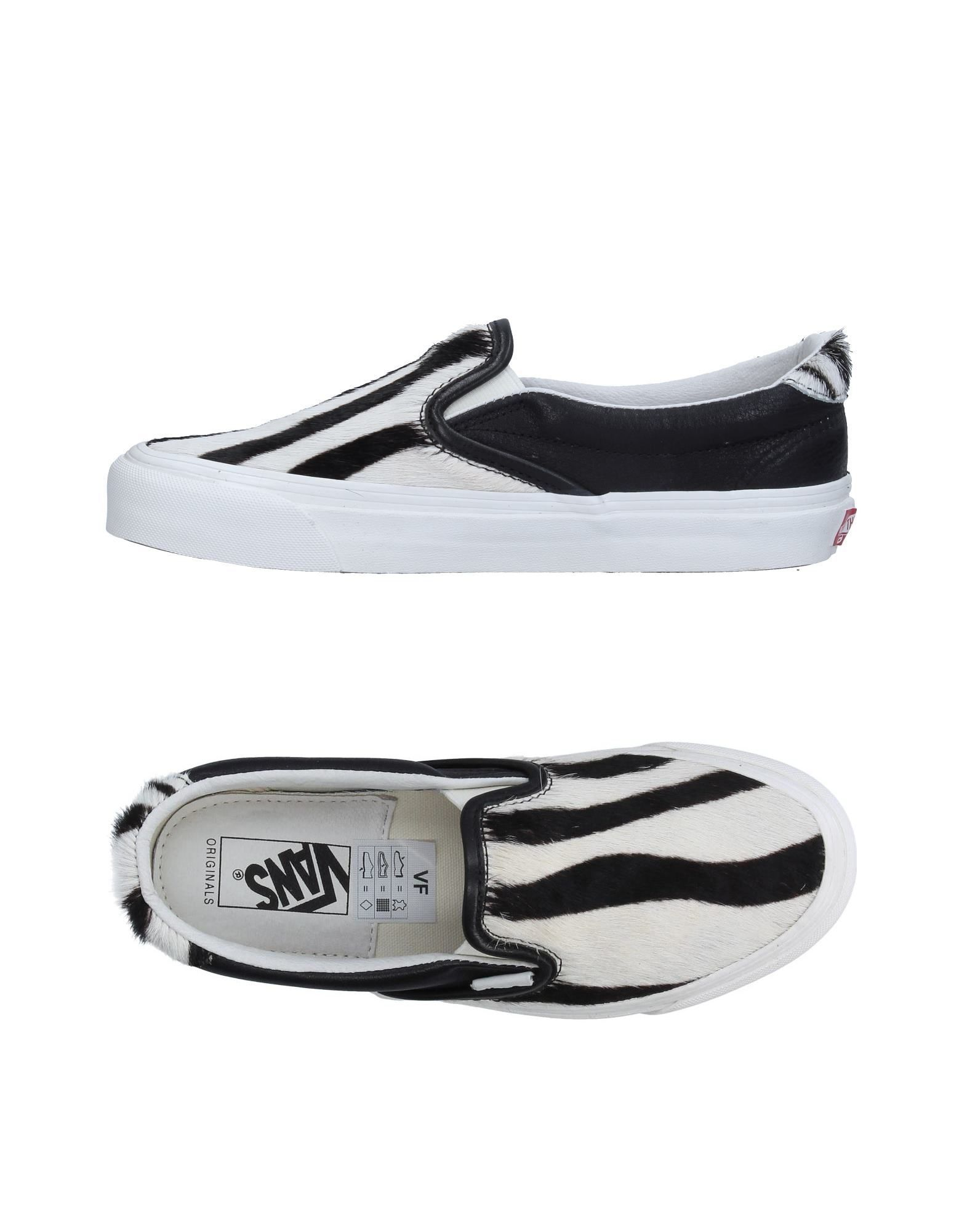A buon mercato Sneakers Vans Donna - 11313456GH