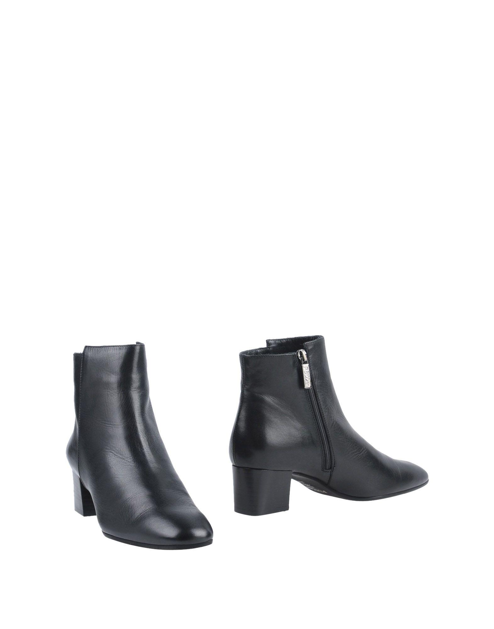 Studio Pollini Stiefelette Damen  11313463RS Schuhe Gute Qualität beliebte Schuhe 11313463RS 2ec7c6