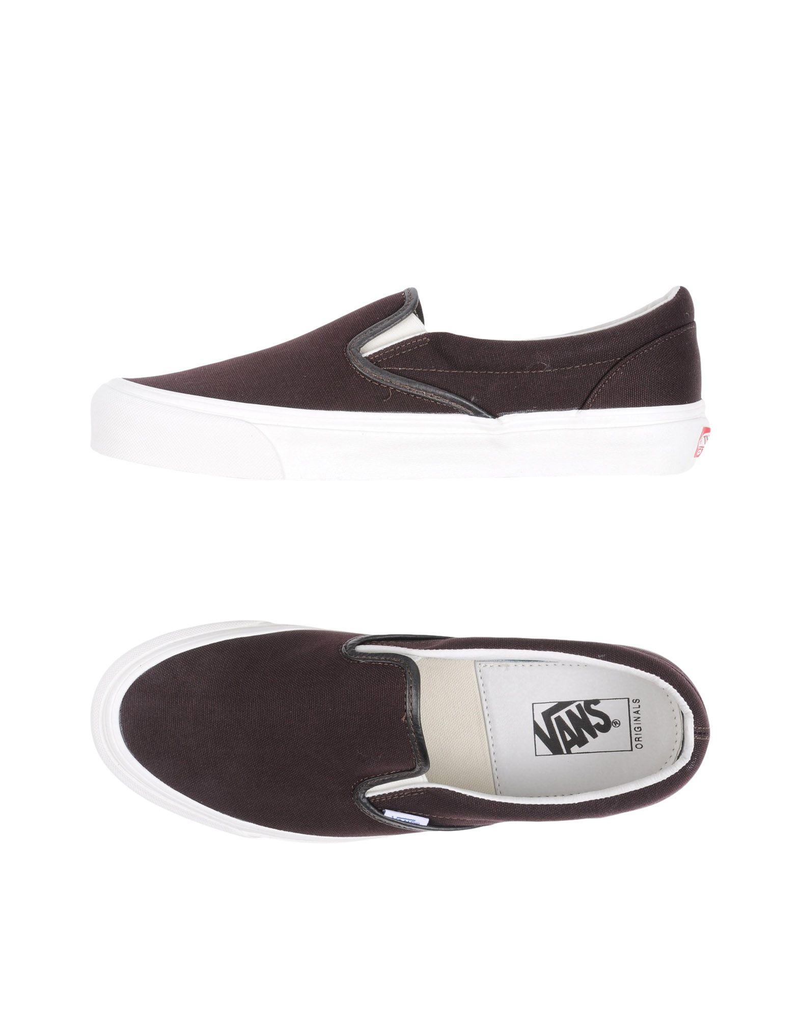 Rabatt echte Schuhe Vans Sneakers Herren  11313572EC