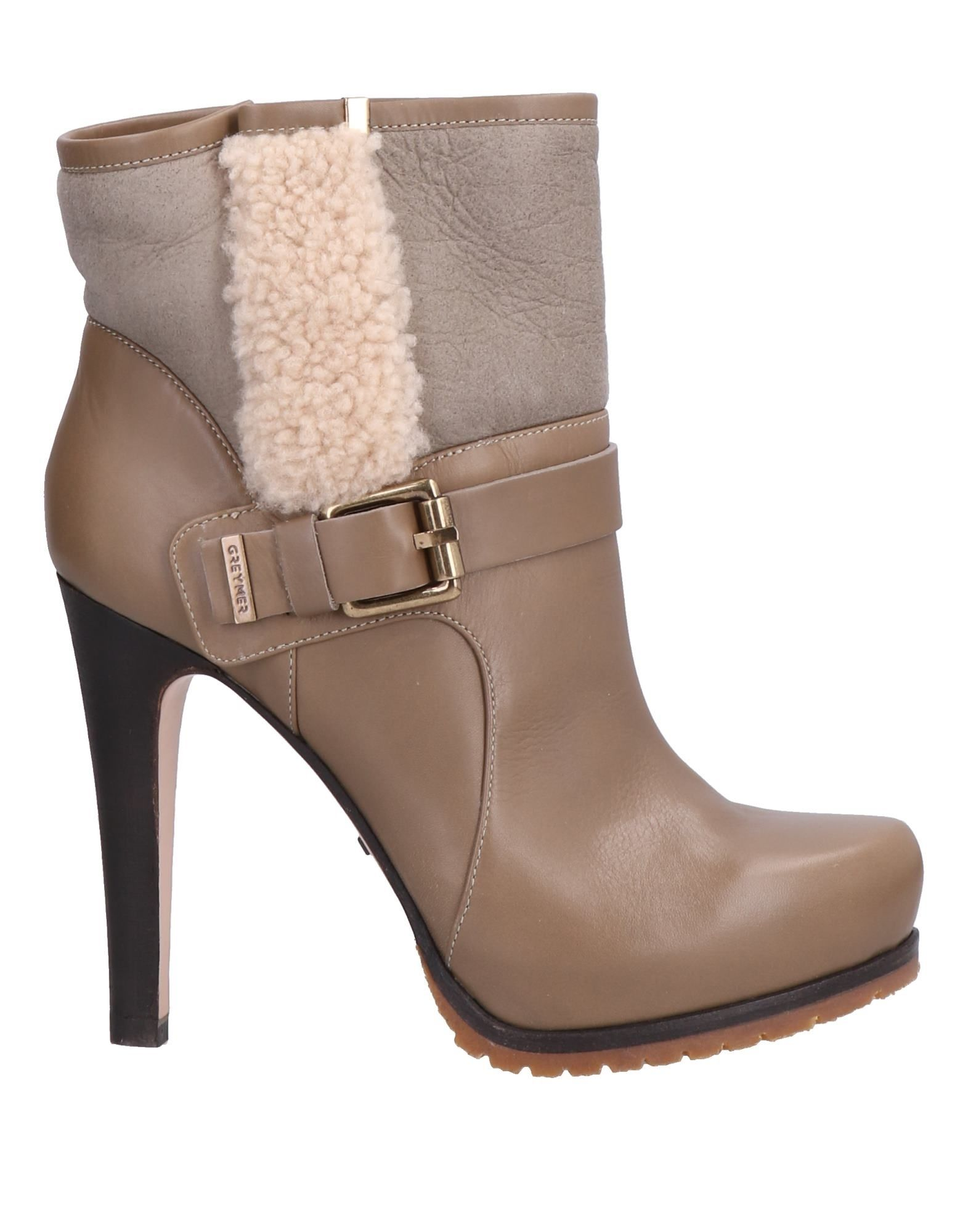 Grey Mer Ankle Boot - Boots Women Grey Mer Ankle Boots - online on  Australia - 11313628BW 08288a