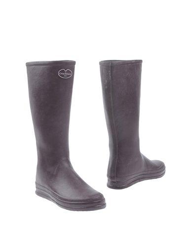 Zapatos cómodos y versátiles Bota Bota Bota Le Chameau Mujer - Botas Le Chameau - 11313729GD Berenjena 1c9271