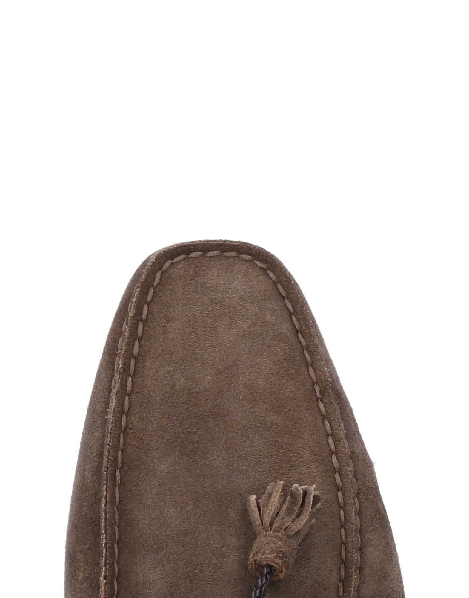 Santoni Mokassins Herren  11313735KB Gute Qualität beliebte Schuhe