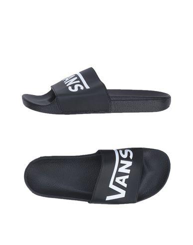 0182c493ad Vans Mn Slide-On - Sandals - Men Vans Sandals online on YOOX Romania ...