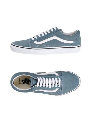 Zapatos con descuento Zapatillas Vans Ua Old Skool - Hombre - Zapatillas Vans - 11313815XV Gris