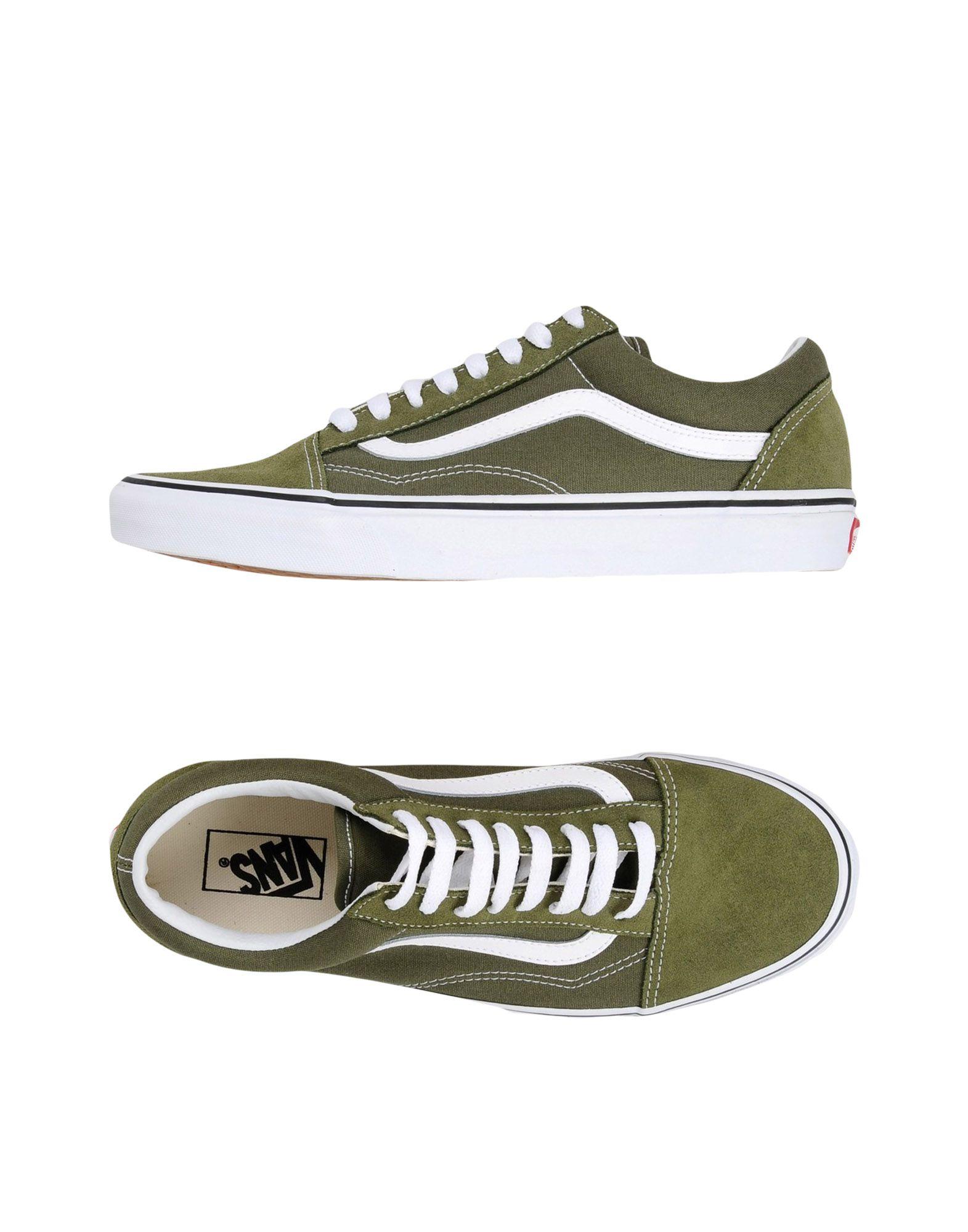Sneakers Vans Ua Old Skool - Uomo - 11313826KS
