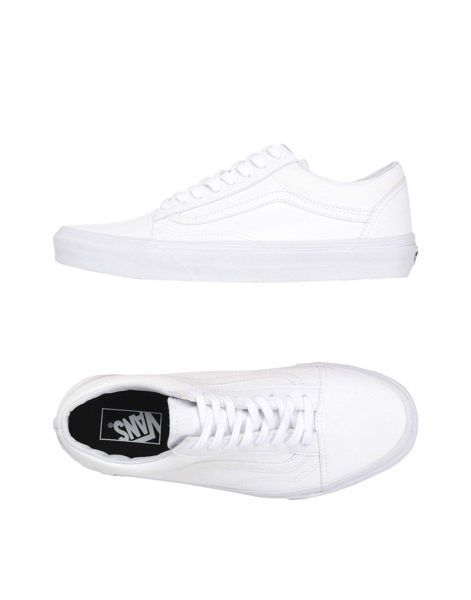 Sneakers Vans Ua Old Skool - Homme - Sneakers Vans sur