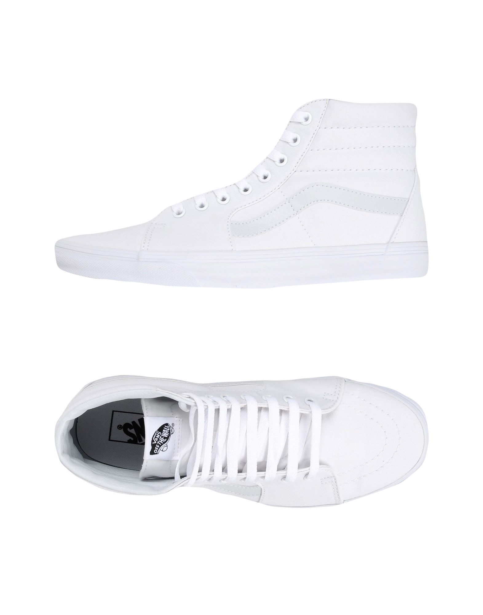 Sneakers Vans Ua Sk8-Hi - Homme - Sneakers Vans sur