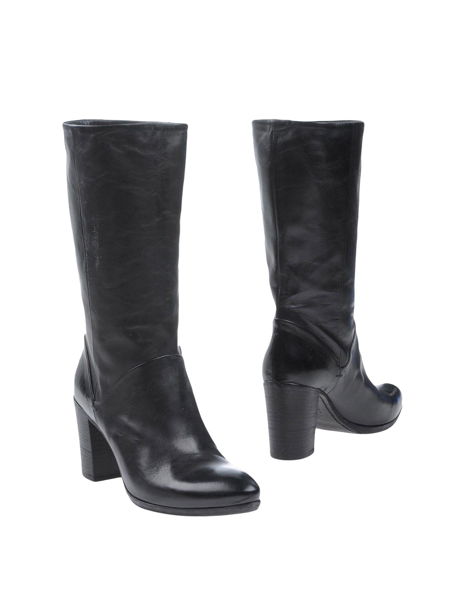 Stilvolle billige Schuhe Pantanetti Stiefel Damen  11313909WI