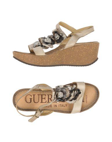 discount perfect discount store GUERRUCCI Sandals 4XloP4VF