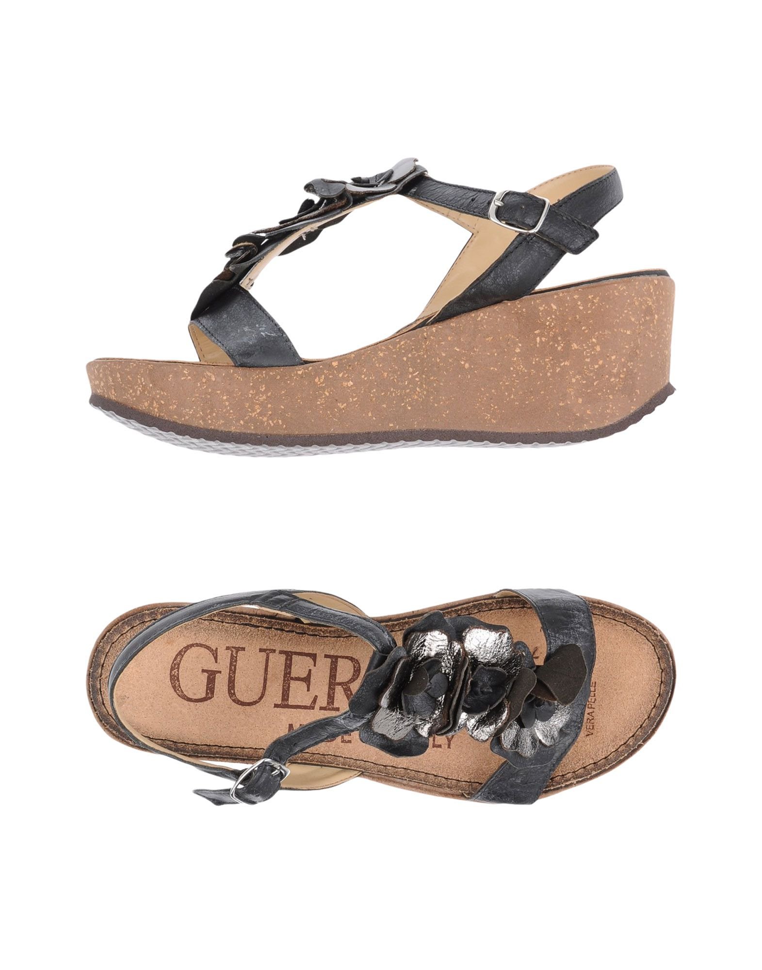 Guerrucci Sandals - Women Women Women Guerrucci Sandals online on  United Kingdom - 11313943EL da3587