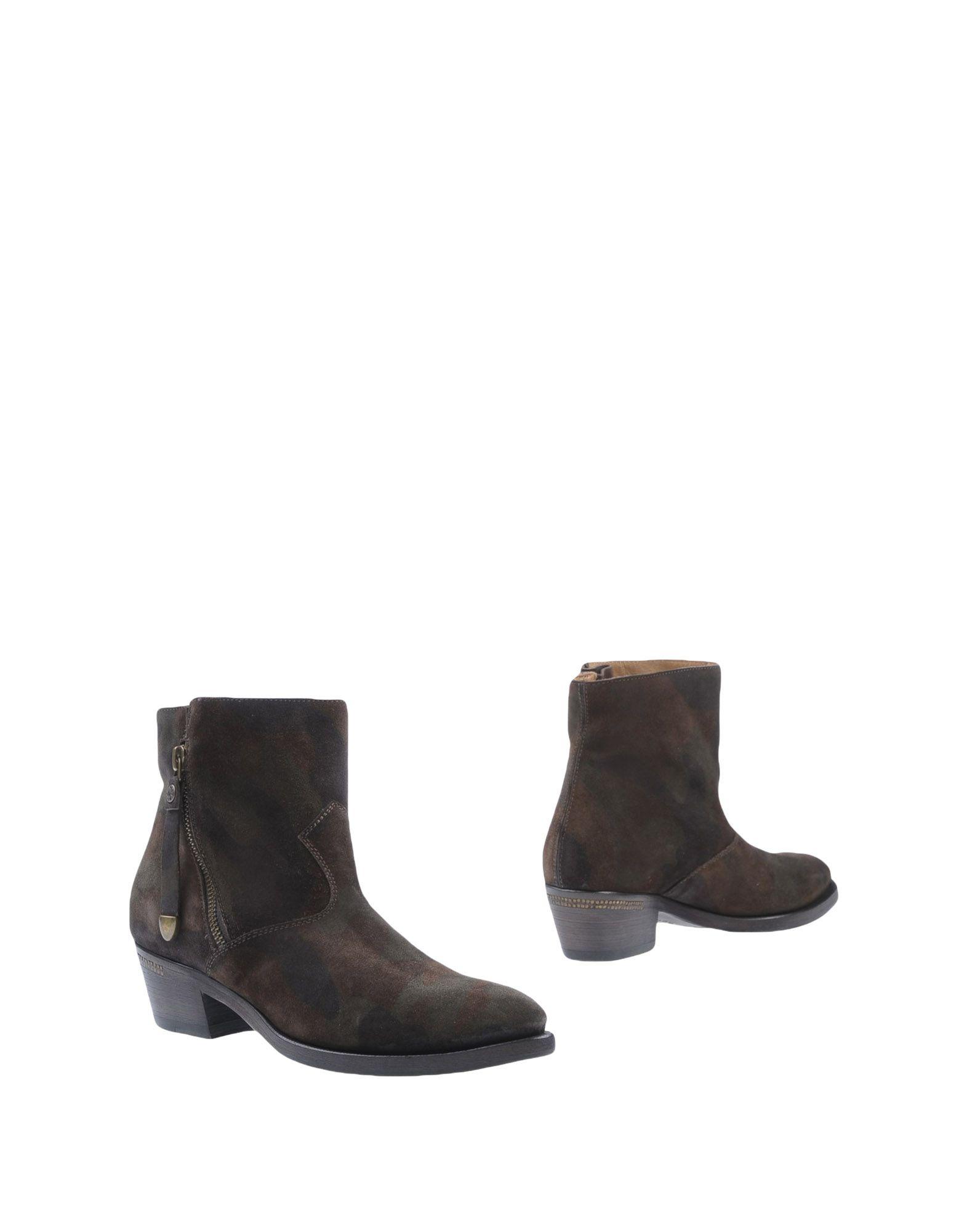 Buttero® aussehende Stiefelette Damen  11314007QAGut aussehende Buttero® strapazierfähige Schuhe e28f77