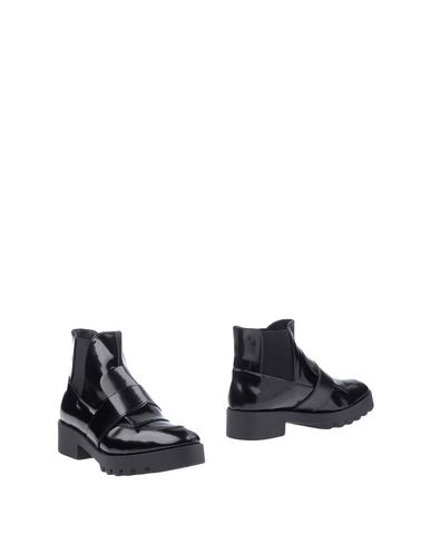 GIUSEPPE CONCA Chelsea boots