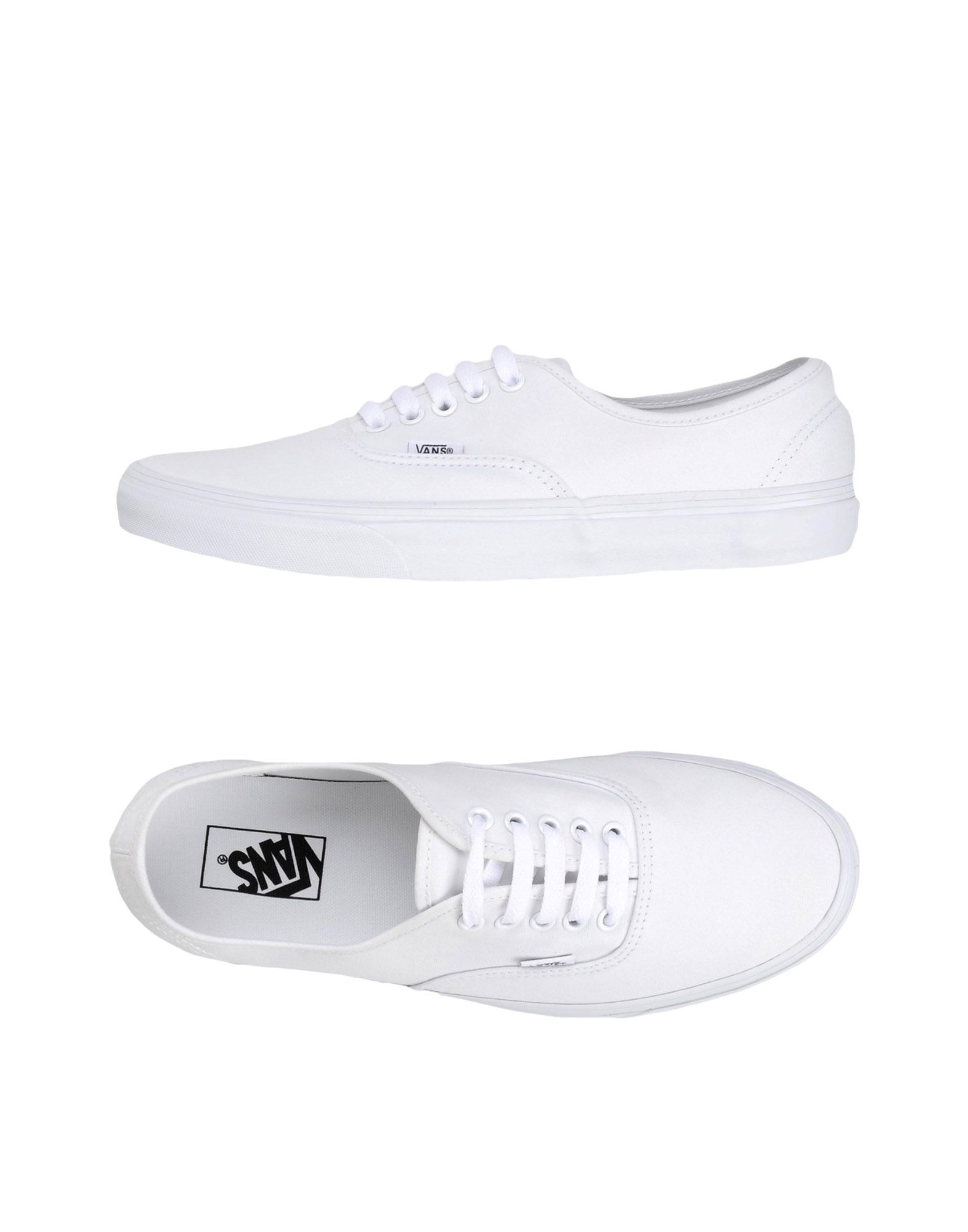 Rabatt Authentic echte Schuhe Vans Ua Authentic Rabatt  11314098XG d69aaf
