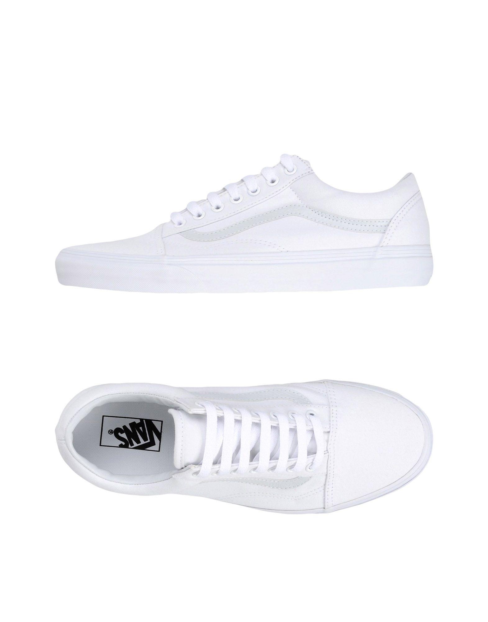 Sneakers Vans Ua Old Skool - Uomo - 11314103MX
