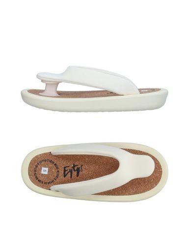 4f89d60dc1f Eytys Flip Flops - Women Eytys Flip Flops online on YOOX United ...