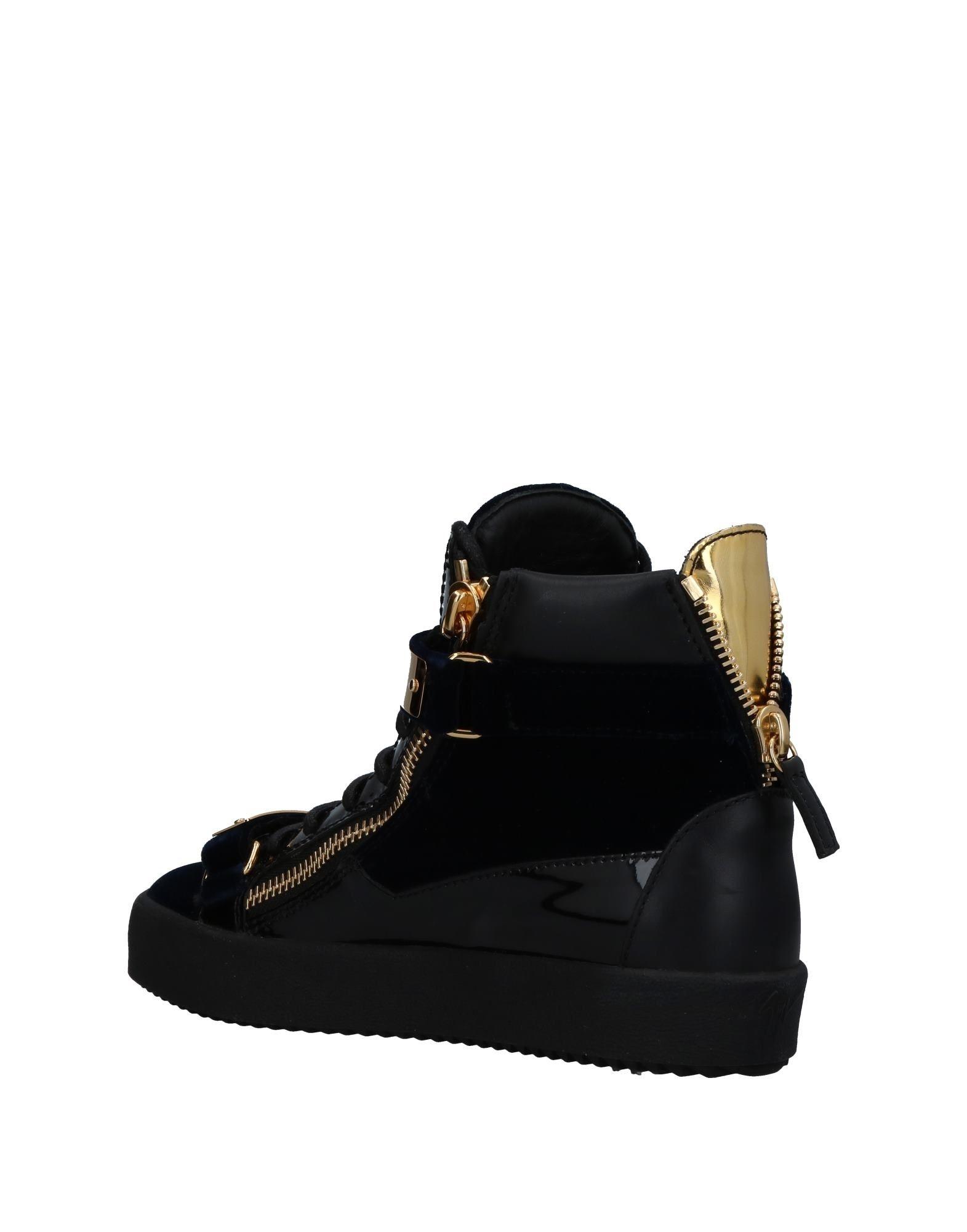 Giuseppe 11314182PVGünstige Zanotti Sneakers Damen  11314182PVGünstige Giuseppe gut aussehende Schuhe 0ce071