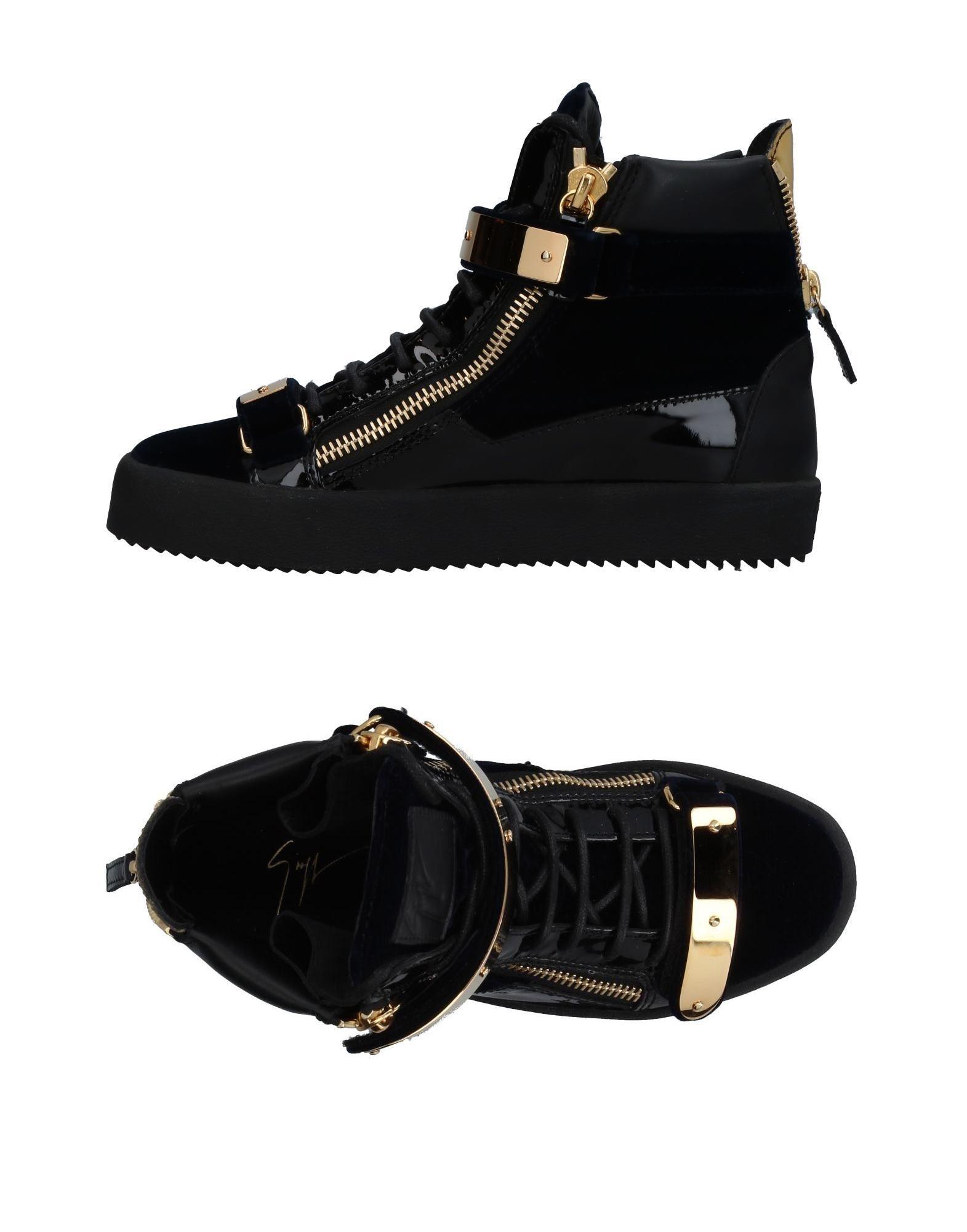 Giuseppe Zanotti Sneakers Damen  11314182PVGünstige gut aussehende Schuhe