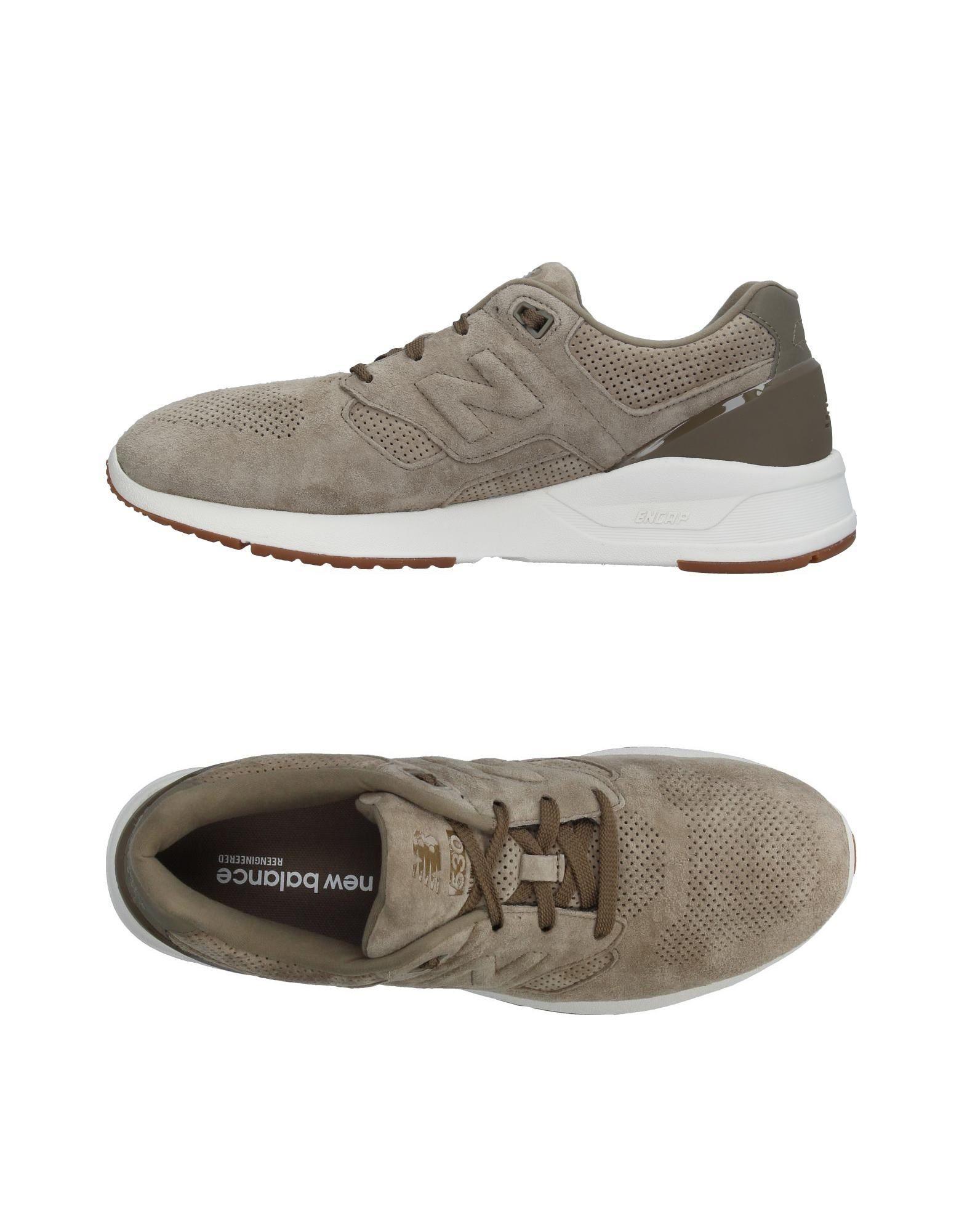 Rabatt echte Schuhe New Balance Sneakers Herren  11314186GA