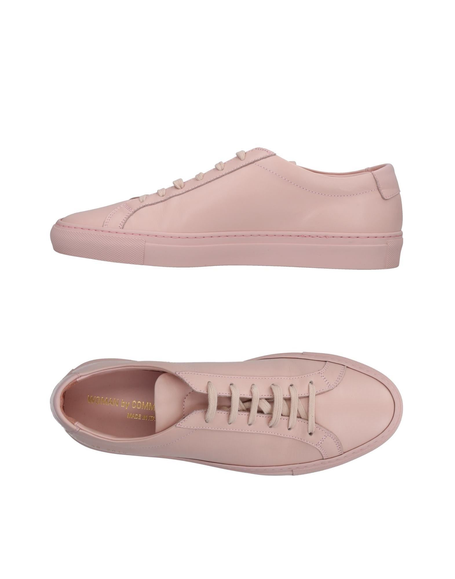 Woman By Common Projects Sneakers Damen  11314237UOGut aussehende strapazierfähige Schuhe