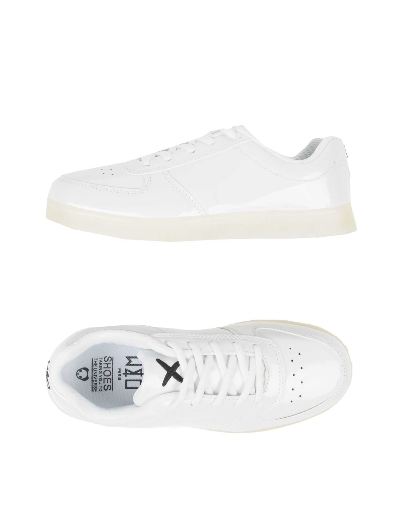 Wize & Ope Sneakers Damen  11314252UO Gute Qualität beliebte Schuhe