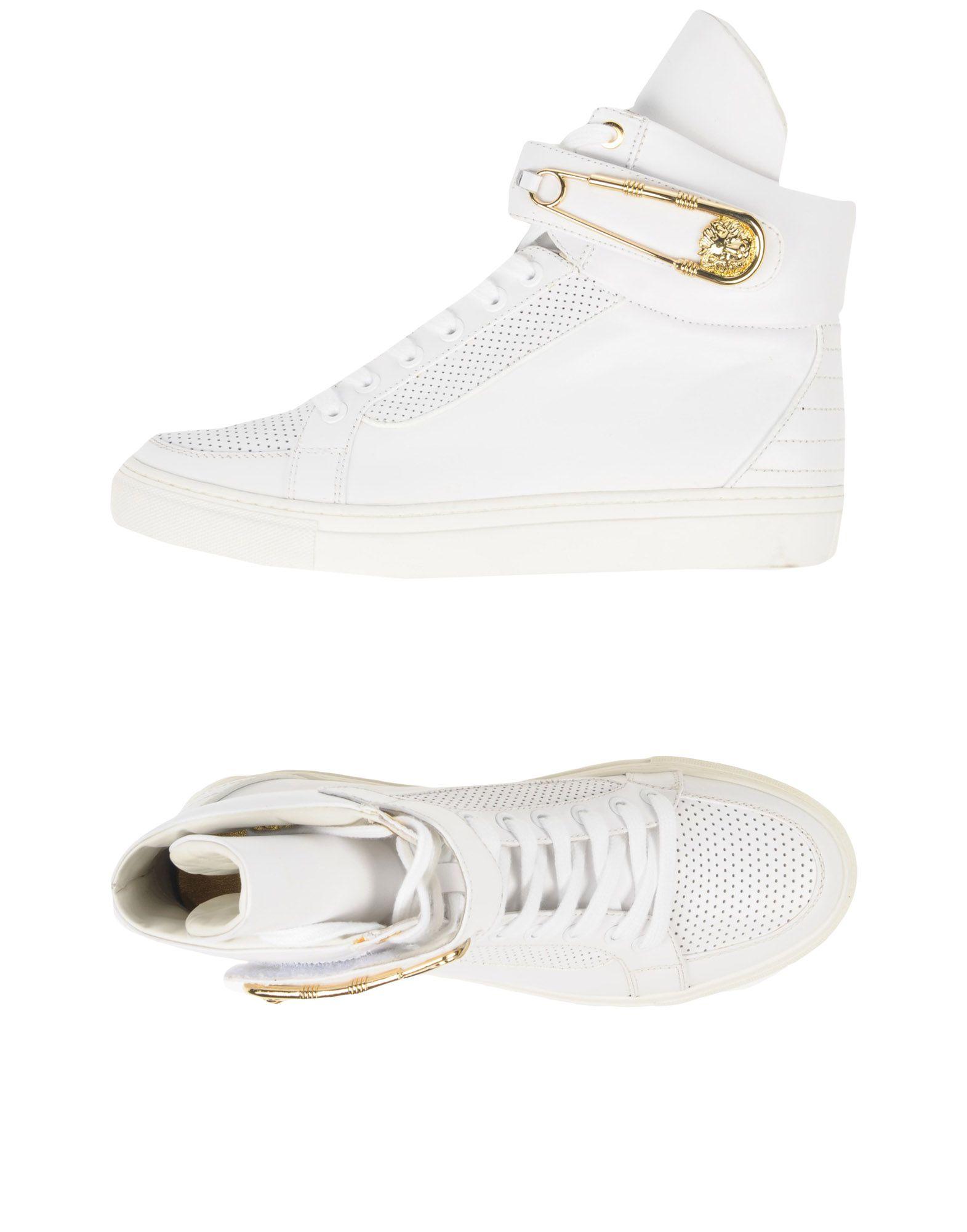 Versus Versace Sneakers Damen  11314278WF Beliebte Schuhe