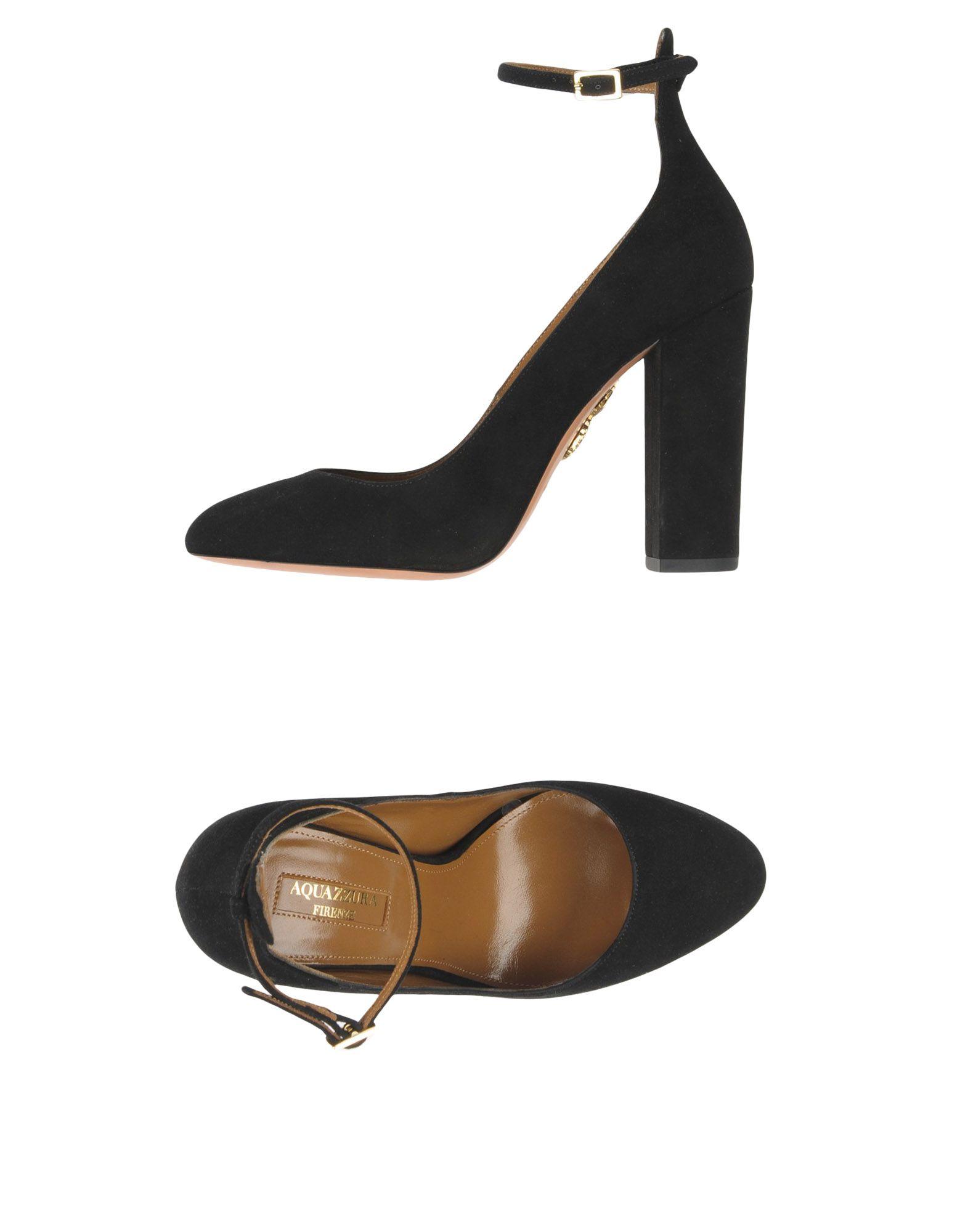 Aquazzura Pumps Damen  11314285BFGünstige gut aussehende Schuhe