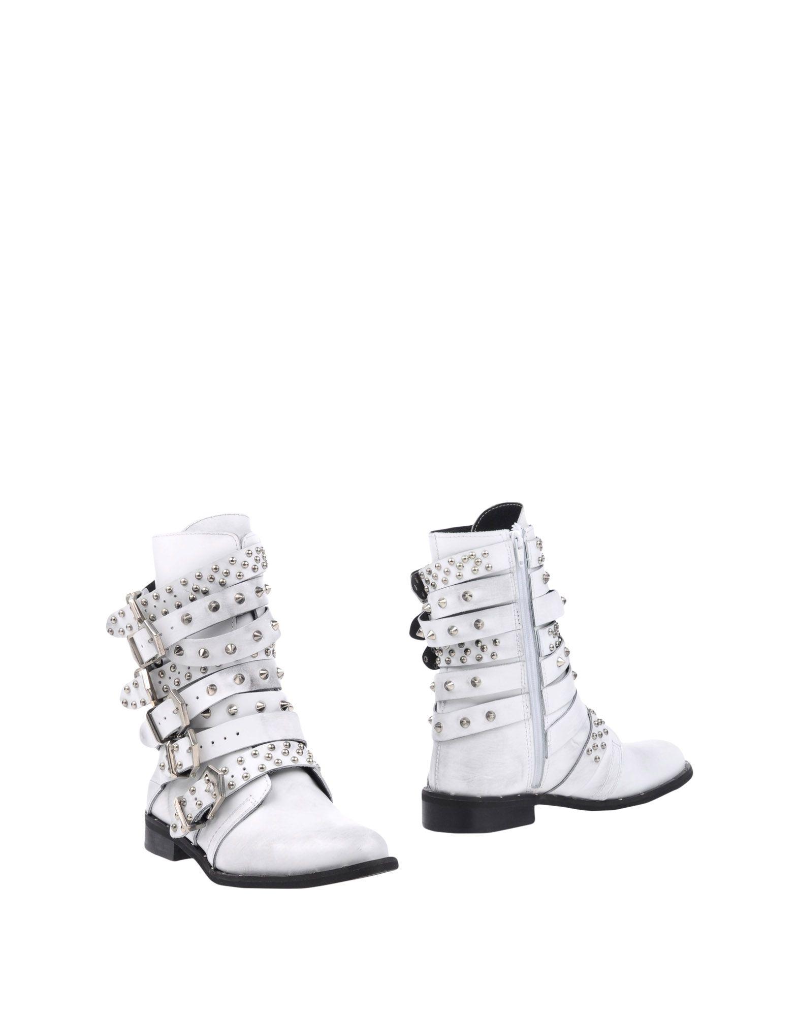 Haltbare Mode billige Schuhe J.Born Stiefelette Damen  11314286HP Heiße Schuhe