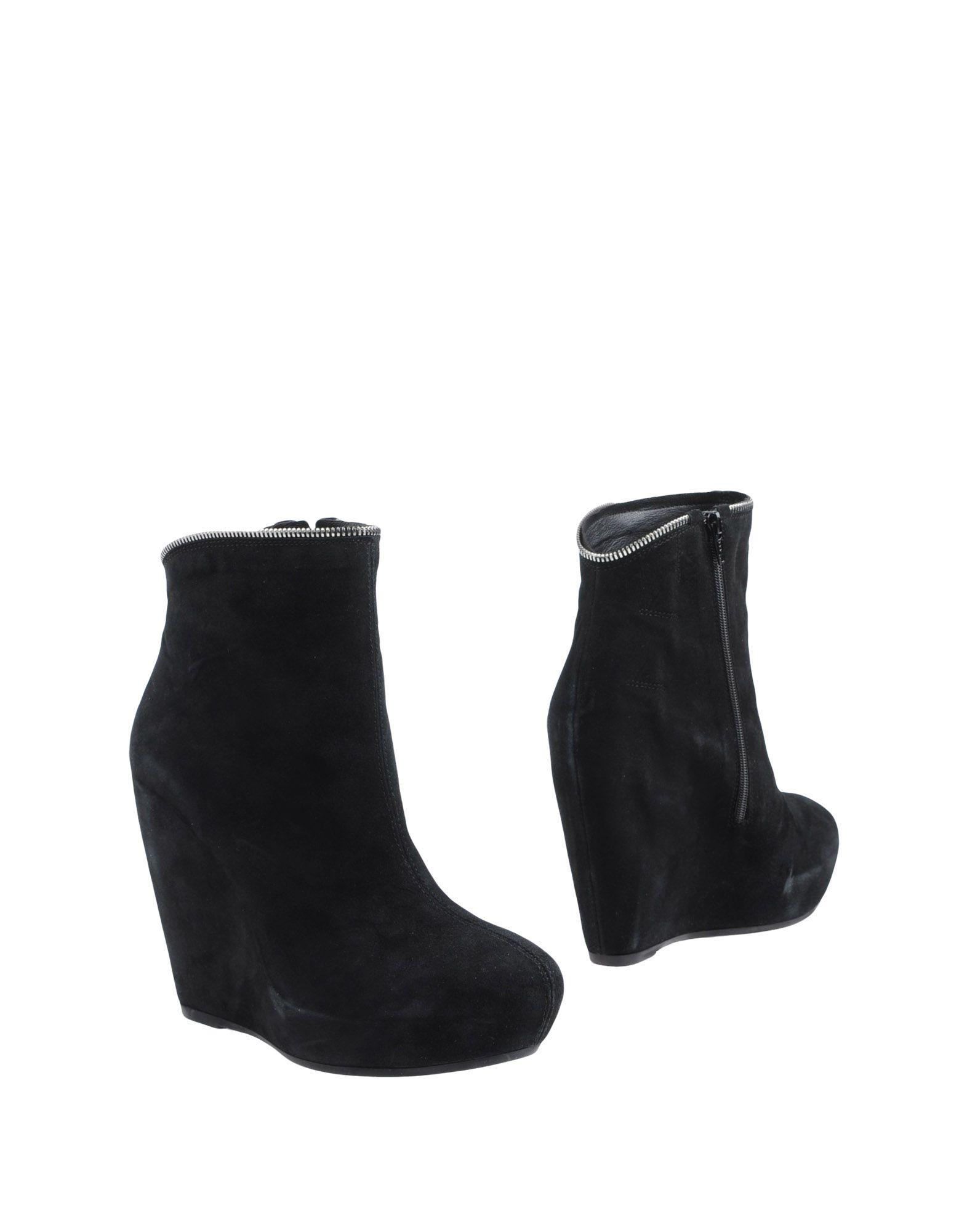 Stilvolle billige Schuhe Vic Stiefelette Damen  11314405QO