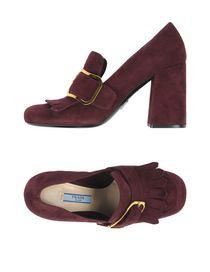 Mocassini donna  scarpe mocassini con tacco e senza tacco  4c28b4cc4f4