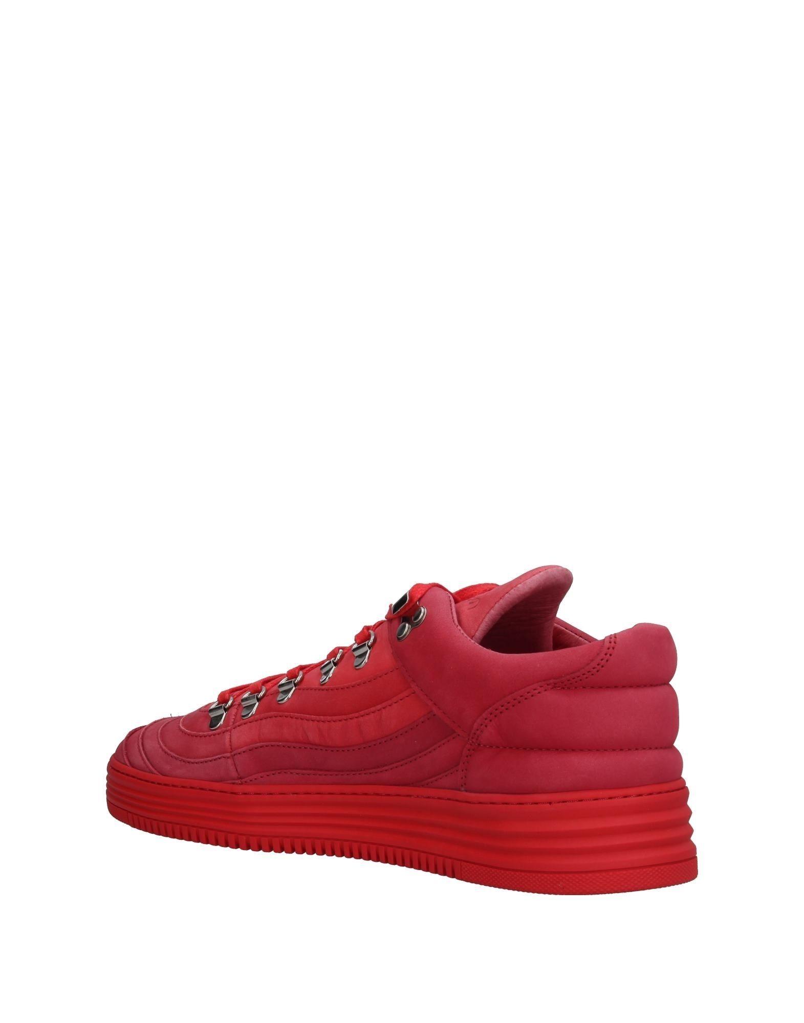Filling Pieces Sneakers Herren Herren Sneakers  11314453QB 4d273e