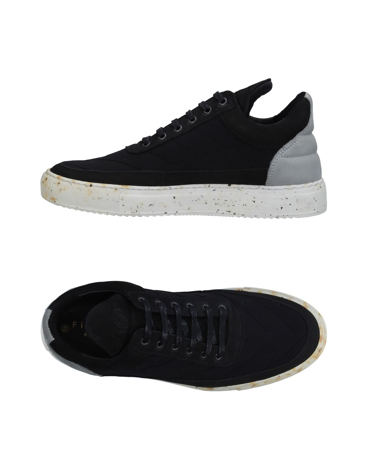 Filling Pieces Sneakers Herren  11314458MG