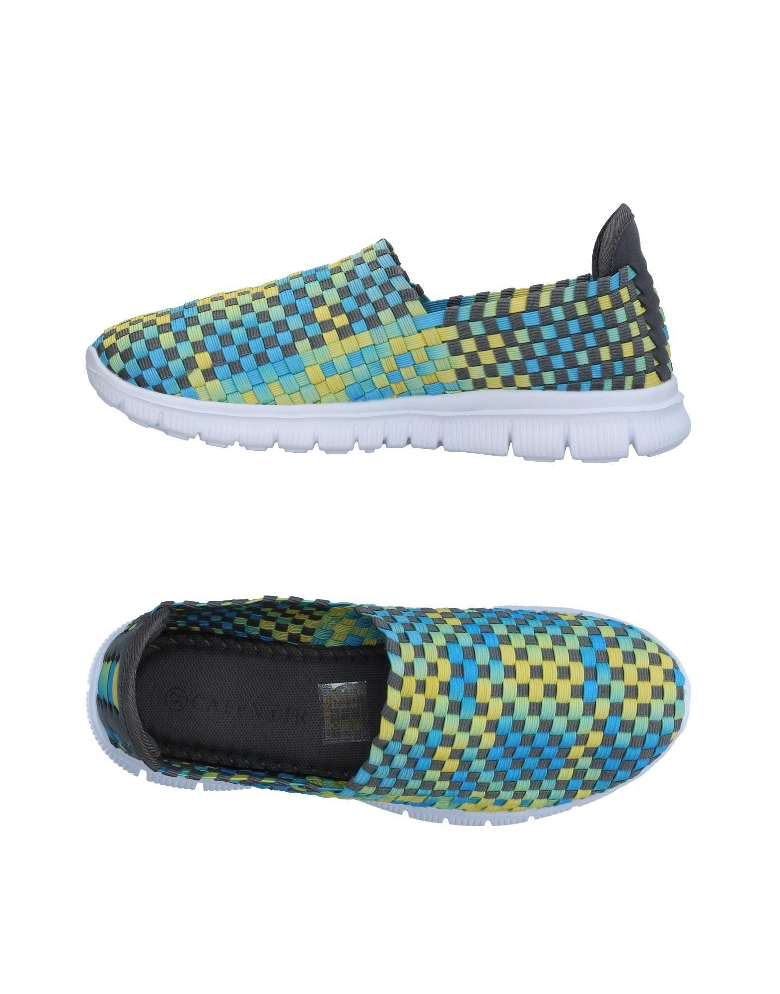 Moda Sneakers Cafènoir Donna Donna Cafènoir - 11314468LP 235419
