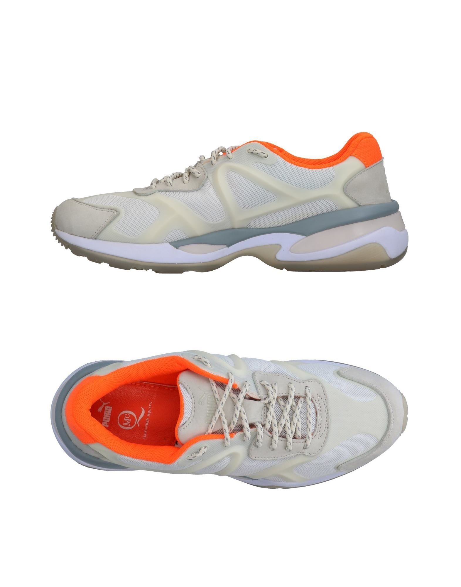 Sneakers Alexander Mcqueen Puma Uomo - Acquista online su