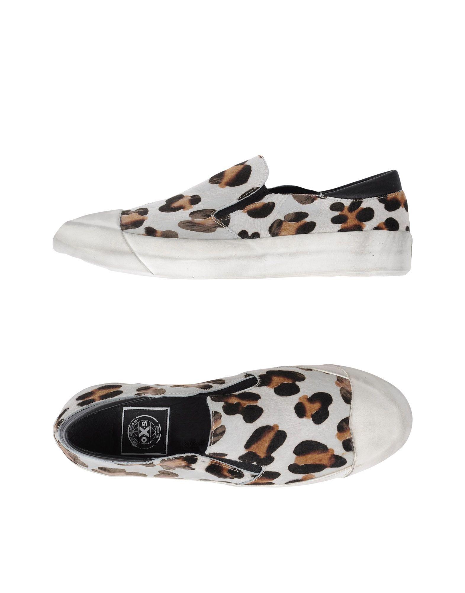 O.X.S. Sneakers Damen  11314518KV Gute Qualität beliebte Schuhe