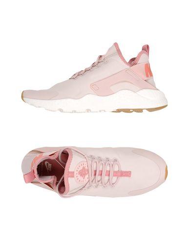 Nike Air Huarache Run Ultra Premium - Sneakers - Women Nike Sneakers ... 571ef5502f