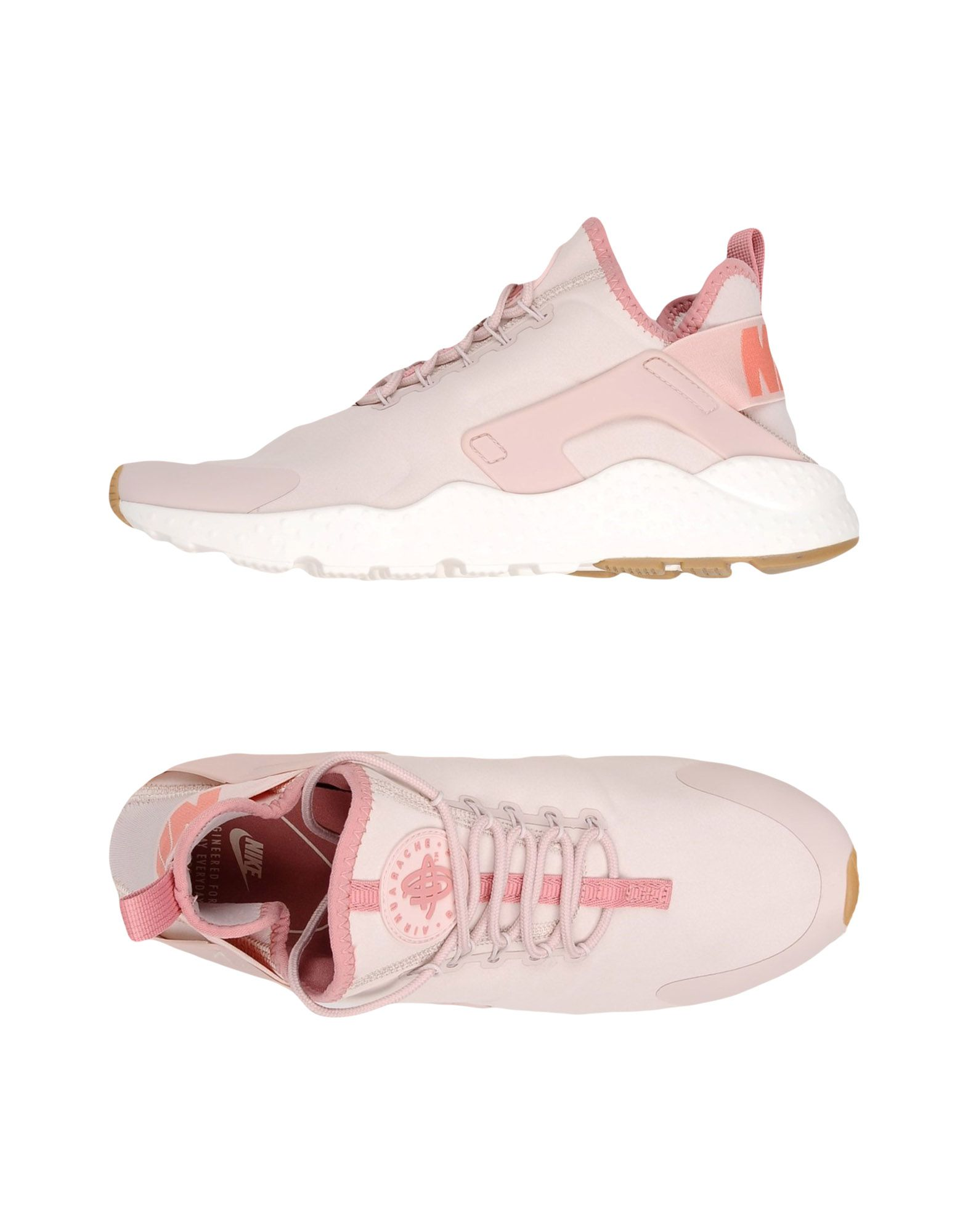 Sneakers Nike Air Huarache Run Ultra Premium - Femme - Sneakers Nike sur