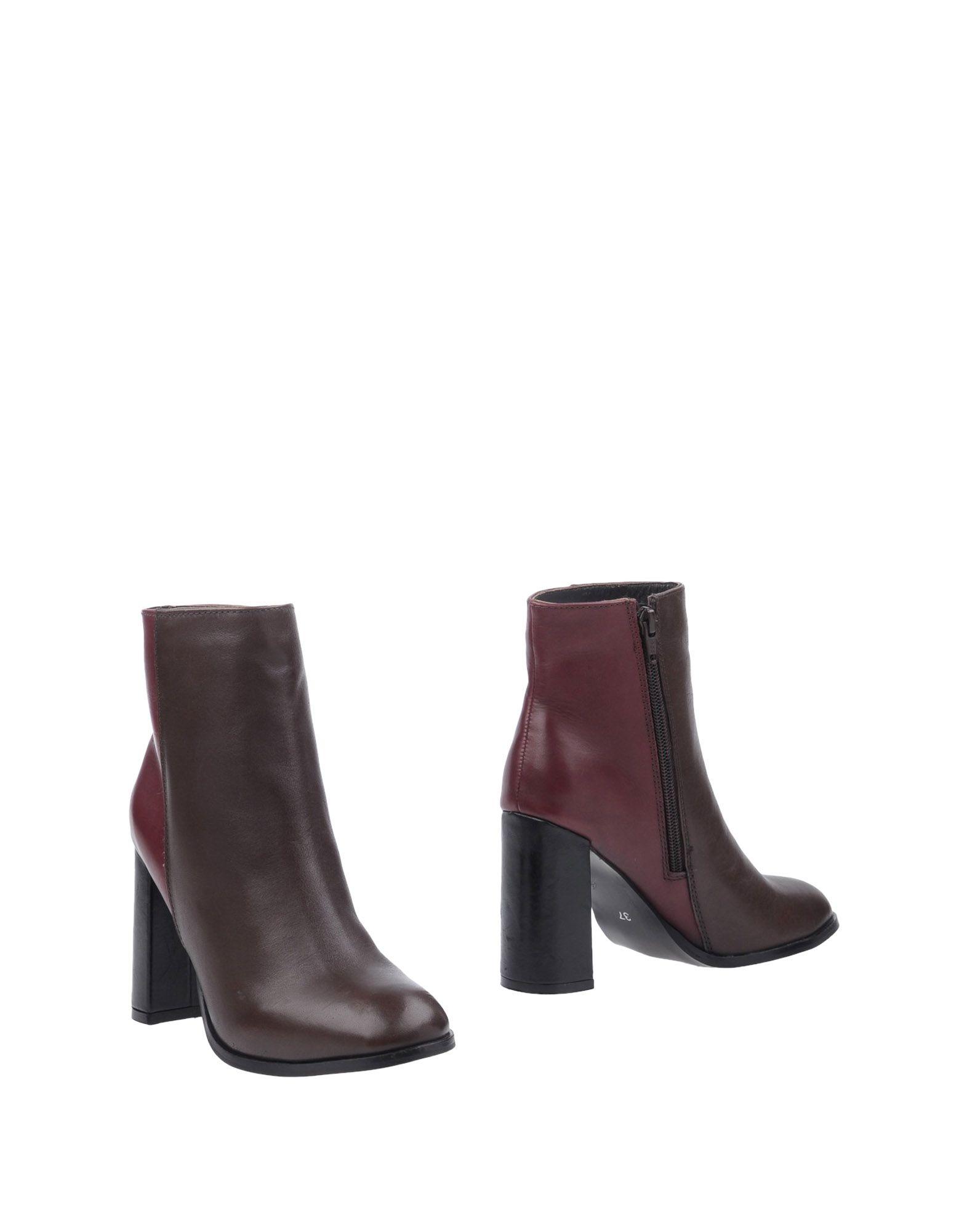 Stefanel Stiefelette Damen  11314544DX Gute Qualität beliebte Schuhe
