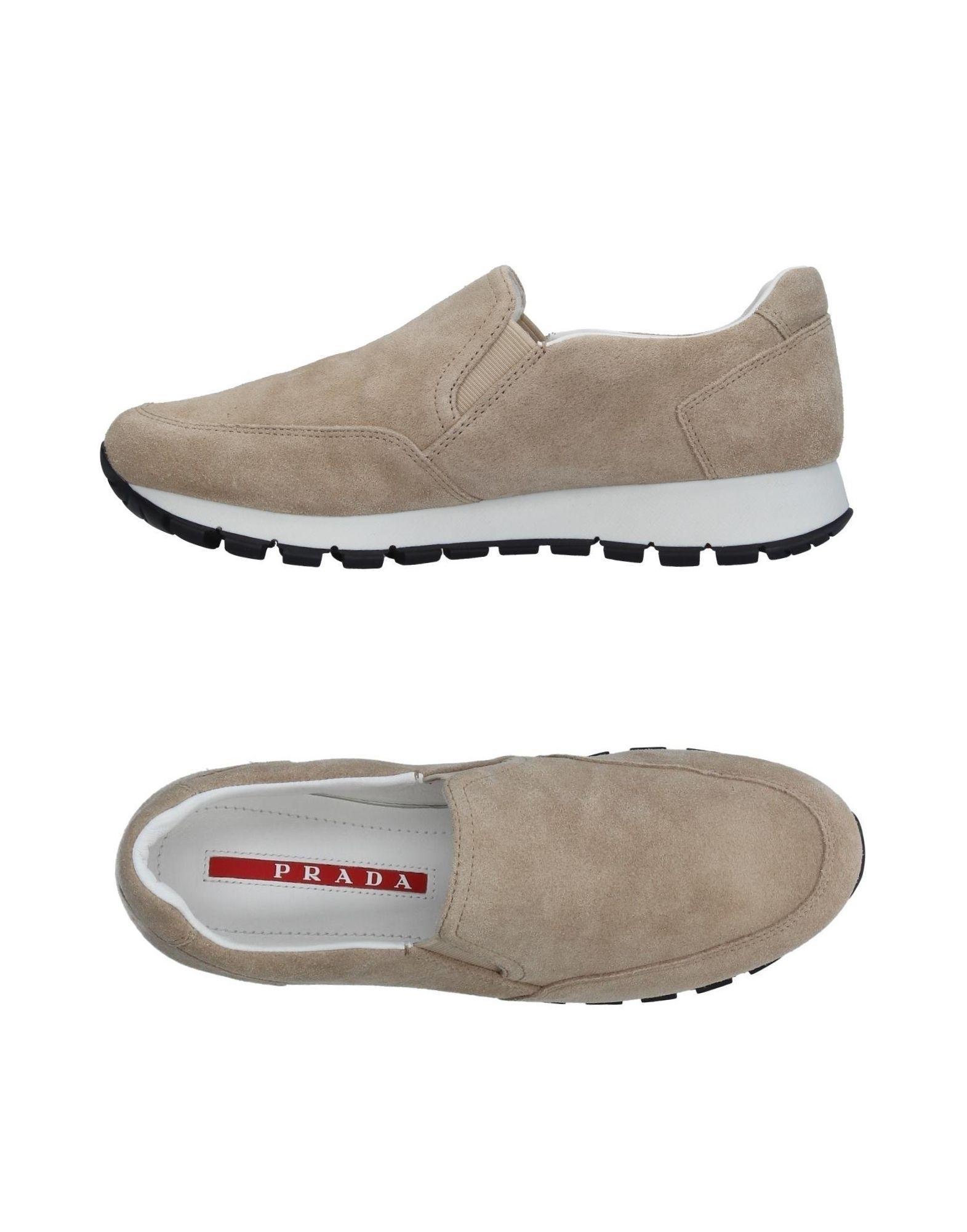 Sneakers Prada Sport Donna - 11314551QS