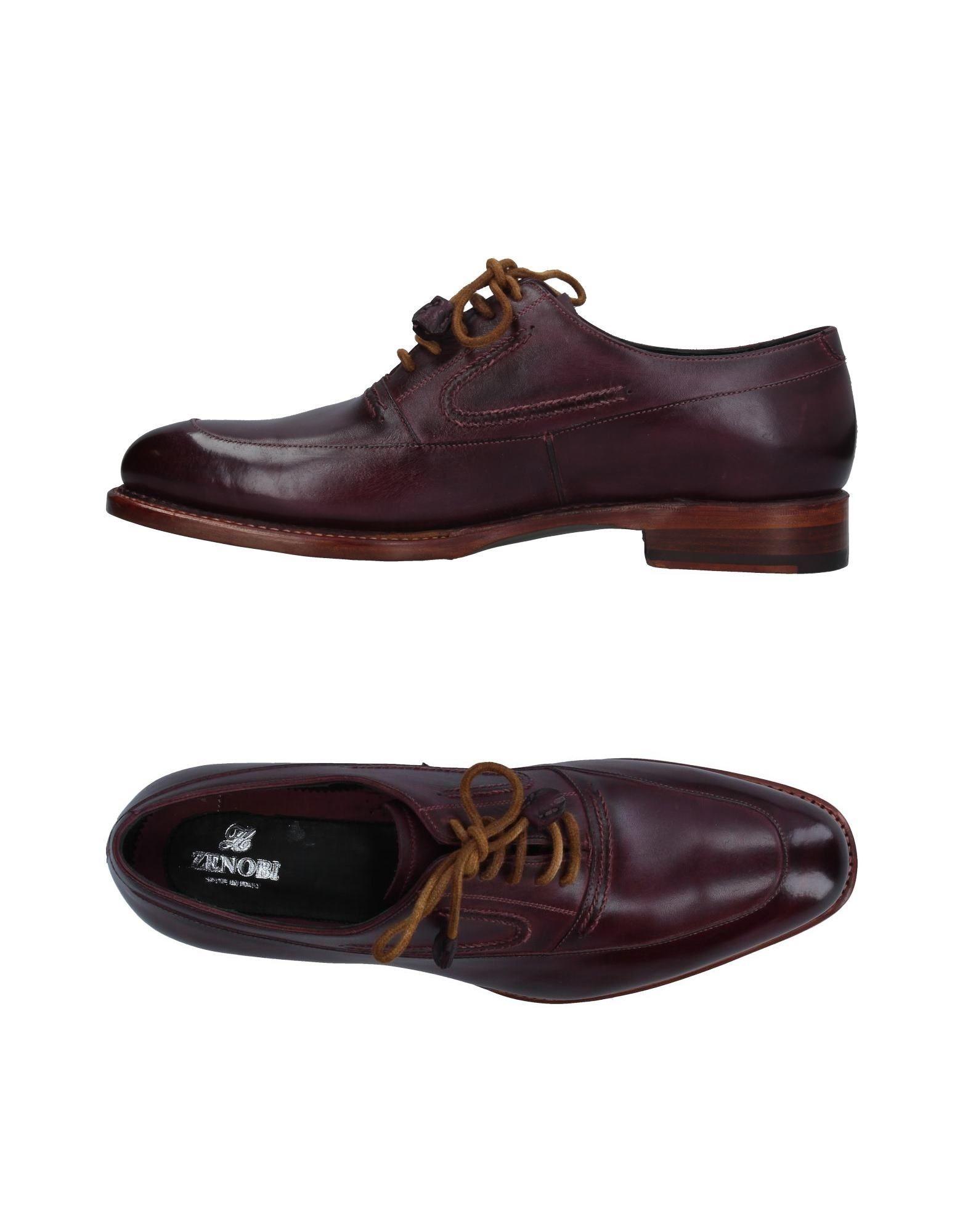 Zenobi Schnürschuhe Herren  11314553UP Gute Qualität beliebte Schuhe