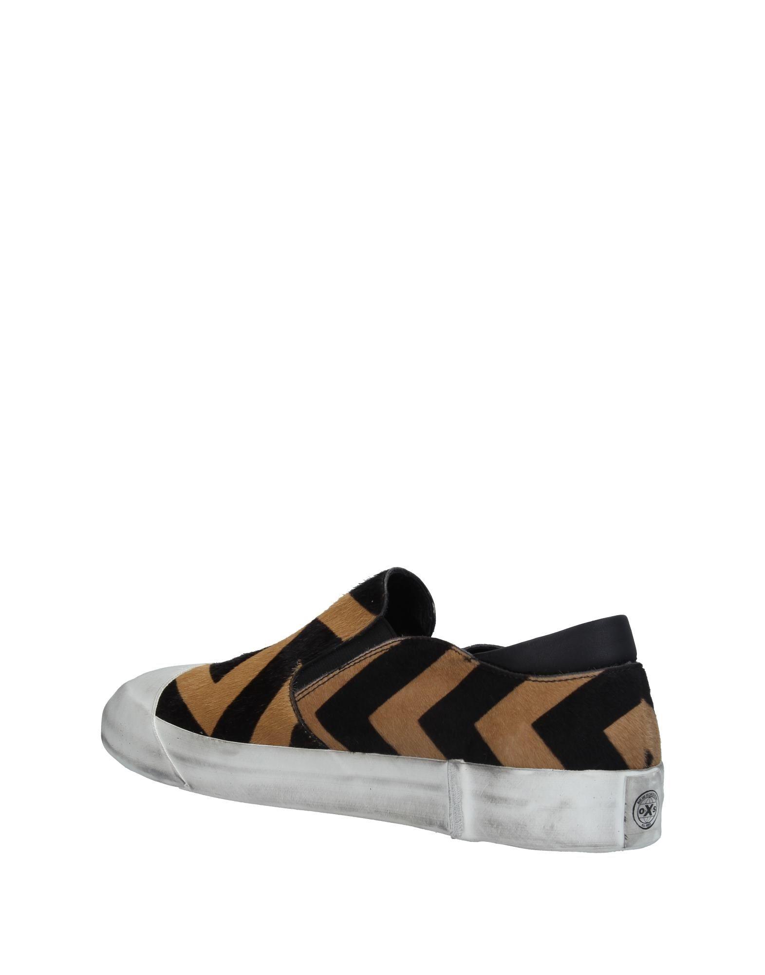 O.X.S. Sneakers Sneakers Sneakers Herren  11314570TP Heiße Schuhe 8631aa