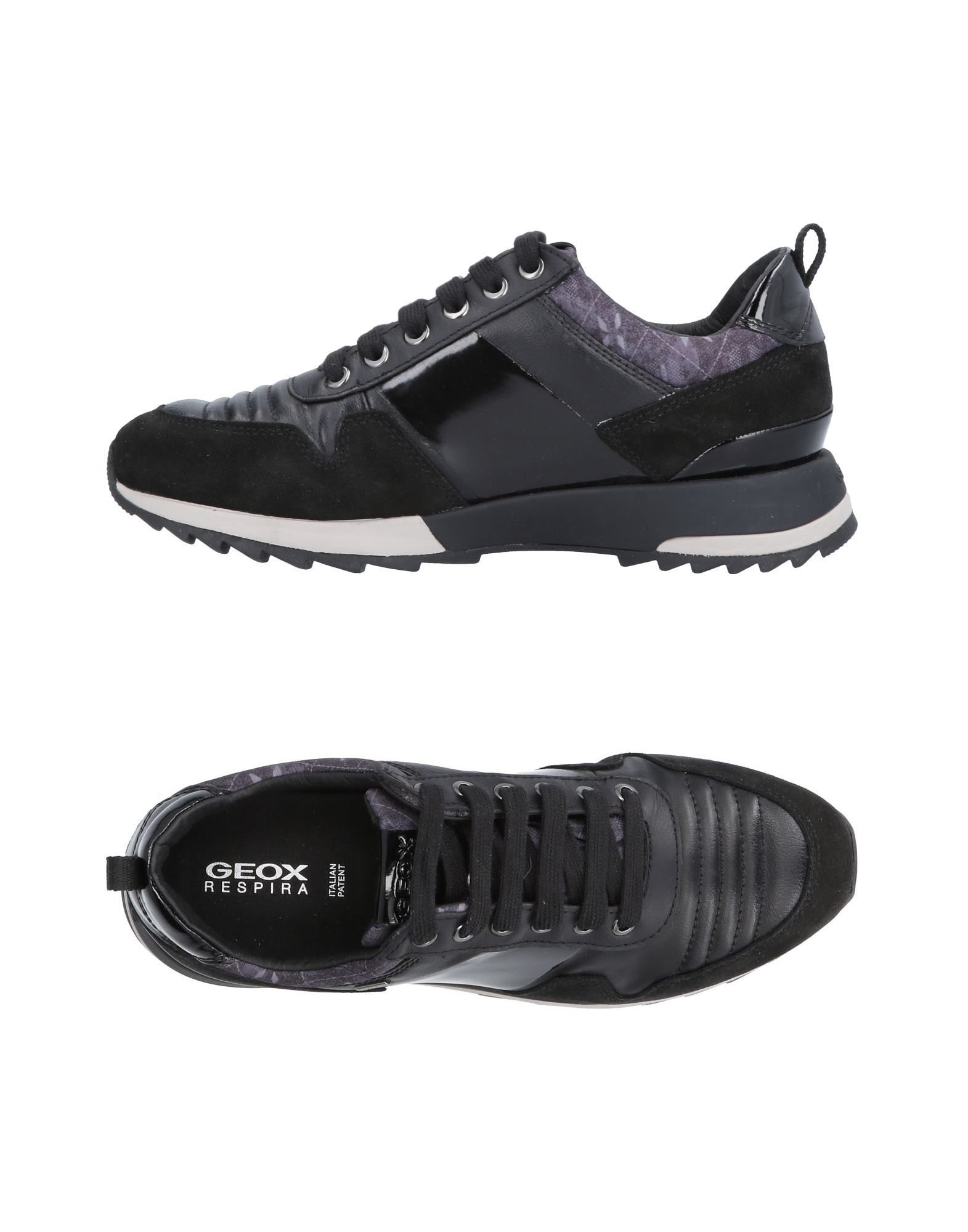 Moda Sneakers Geox Donna - 11314628VN