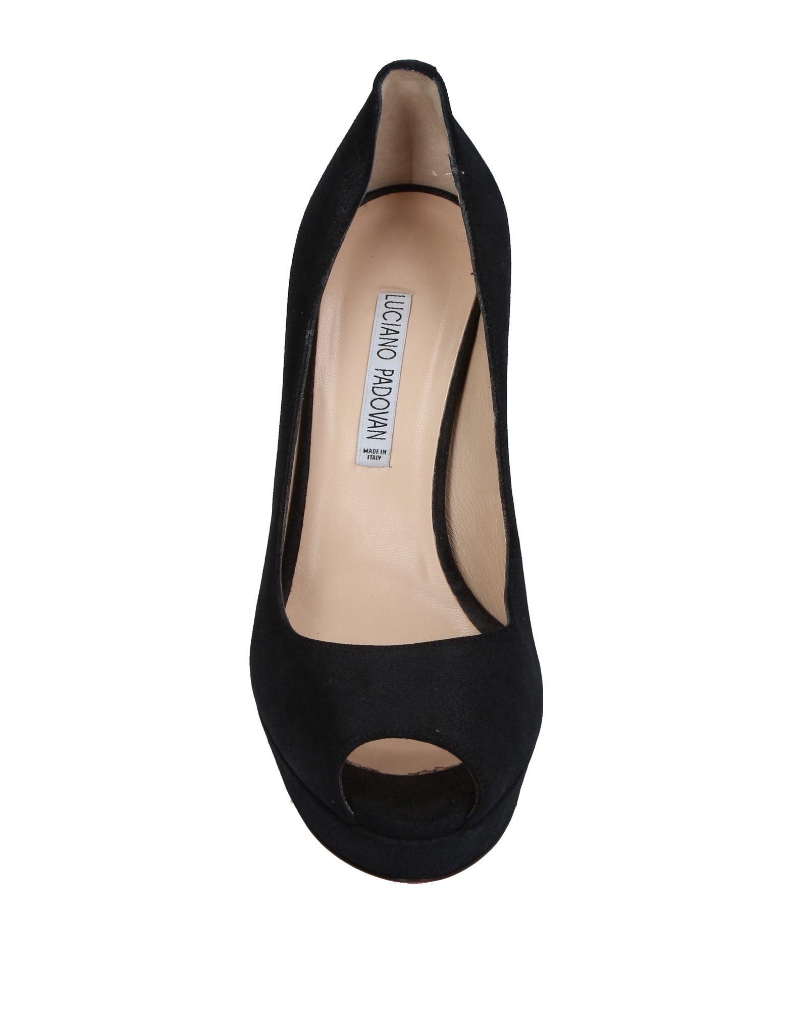 Stilvolle billige Damen Schuhe Luciano Padovan Pumps Damen billige  11314648QX be34e1