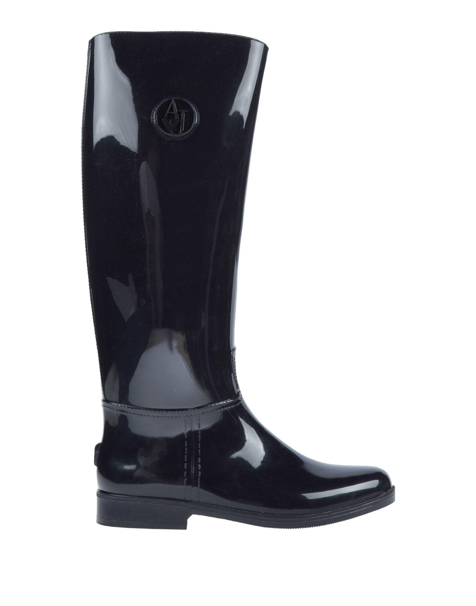 Armani Jeans Stiefel Damen  Schuhe 11314657HU Neue Schuhe  2e57d2