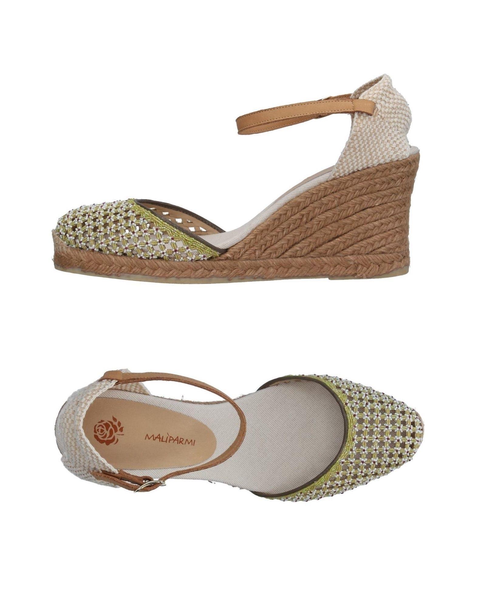 Malìparmi Espadrilles Damen  11314684OG Gute Qualität beliebte Schuhe