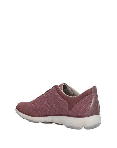 Geox Sneakers Donna Scarpe Rosa Antico