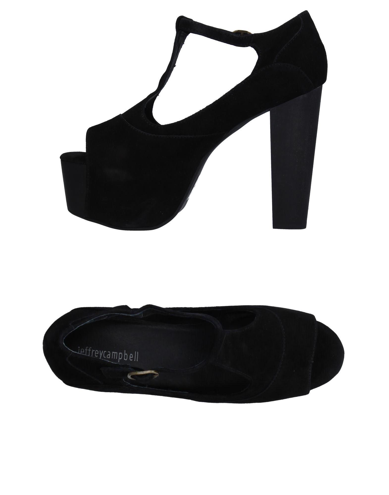 Jeffrey Campbell Sandalen Damen  11314704KK Gute Qualität beliebte Schuhe
