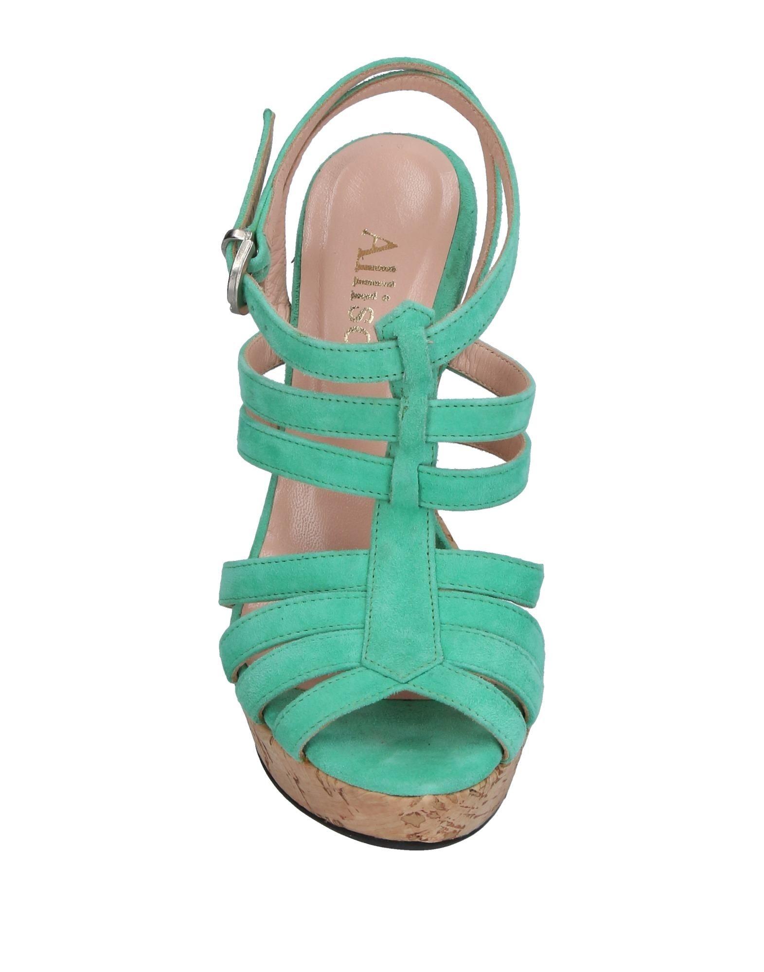 Allison Sandalen Damen    11314758ES Heiße Schuhe 8edca6