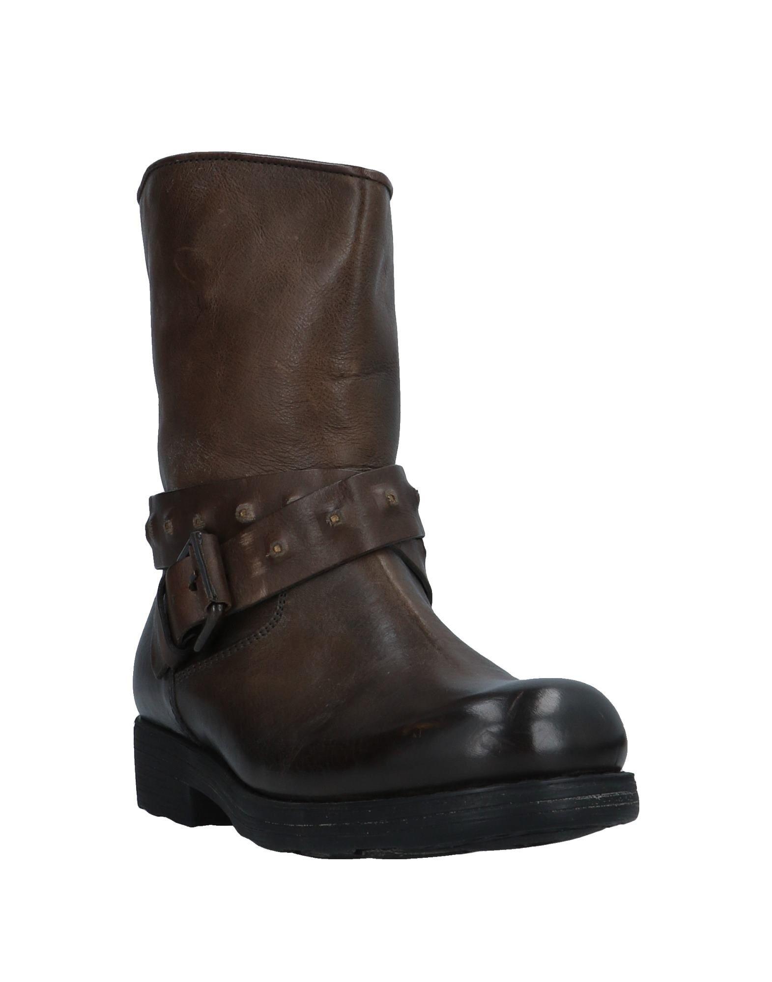 Stilvolle billige Schuhe O.X.S. Stiefelette Damen Damen Damen  11314764RG 715519