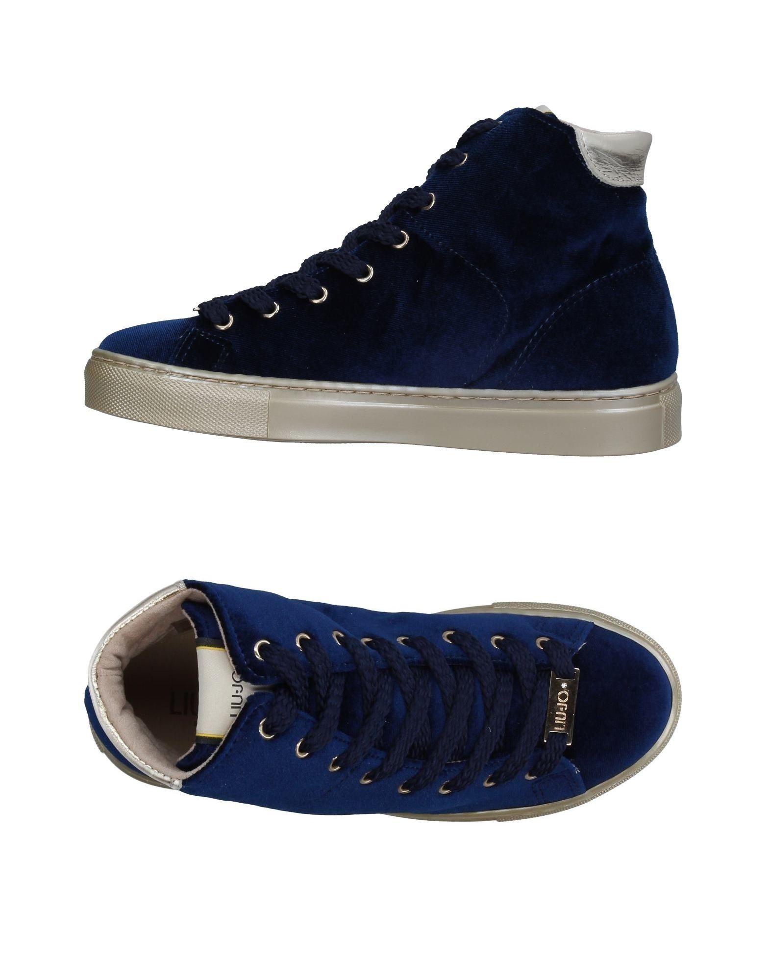 Liu •Jo Shoes Sneakers Damen  11314765AW Gute Qualität beliebte Schuhe