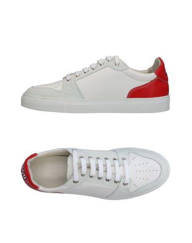 Zapatos con descuento Zapatillas Ami Alexandre Mattiussi Hombre - Zapatillas Ami Alexandre Mattiussi - 11314774EG Blanco